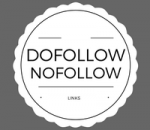dofollow and nofollow link
