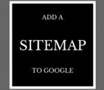 how to add your website sitemap