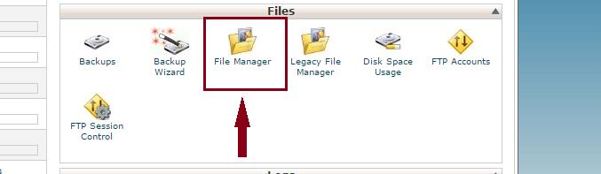 remove wordpress from website