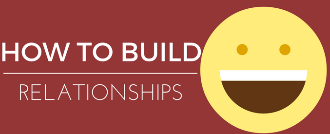 how to build social relationships