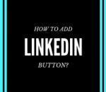 add linkedin button