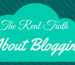 truth about blogging