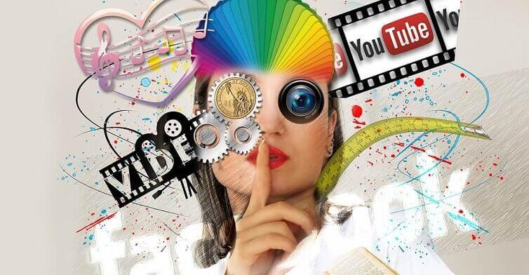 become a social media star in your niche