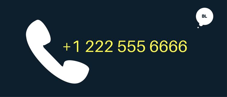 Add clickable phone numbers for smartphones in WordPress
