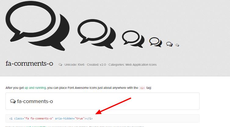 add icon fonts in wordpress theme