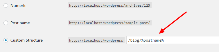 Weebly to WordPress migration