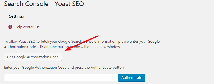 how to configure yoast seo plugin