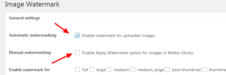 how to protect images on website