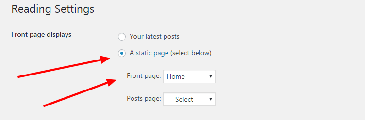 remove blog feature