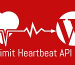 Limit or Stop WordPress Heartbeat API