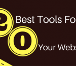 Tools to grow your WordPress website