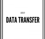 seo data transfer