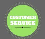 Customer Service Via Social Media