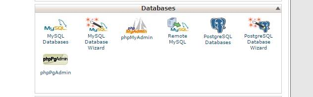 create and repair sql database