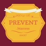 hacked .htaccess file wordpress
