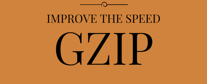 how to gzip your website