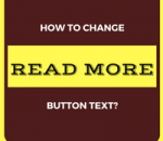 change read more button text
