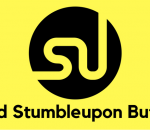 add stumbleupon button to wordpress