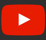add youtube button