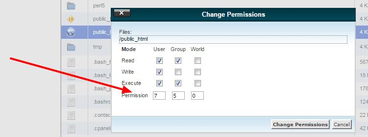 can't find .htaccess file in wordpress