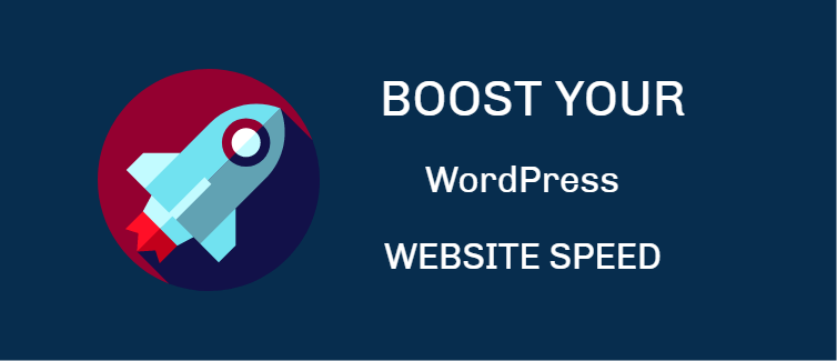 Boost your WordPress website speed