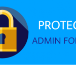 Protect your admin folder in WordPress using the .htaccess file