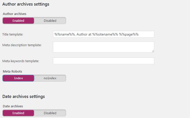 Install and setup Yoast SEO WordPress plugin