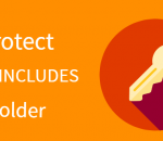 Protect wp-includes folder
