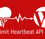 Limit or Stop WordPress Heartbeat API