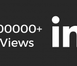 Get 10000 views on your LinkedIn post