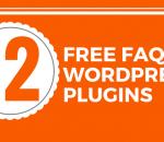 Best free FAQ WordPress plugins